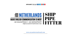 SHIP PIPE FITTER