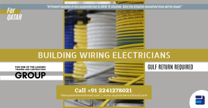 Building Wiring Electricians